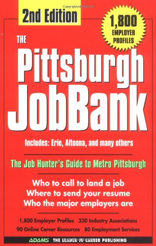 The Pittsburgh Jobbank