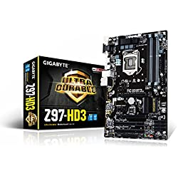 Amazon com: Gigabyte CrossFire ATX Motherboard and Intel Core i5