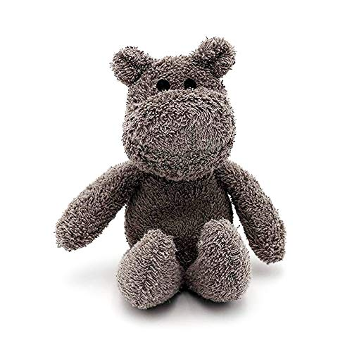 Stuffed Hippo Natural Heating & Cooling Pack by Thermal-Aid by Thermal-Aid