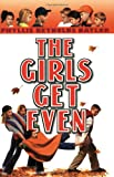 The Girls Get Even, Phyllis Reynolds Naylor, 0440418429