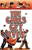The Girls Get Even, Phyllis Reynolds Naylor, 0440418429