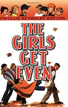 The Girls Get Even 0439894042 Book Cover