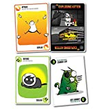 6. TEENS: Exploding Kittens - NSFW Edition