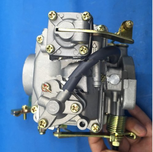 Gowe Carburador para Carb ajuste para Suzuki Carburador Carb SJ410F10A 465q ST100Samurai Jimny Super Carry spares2u...