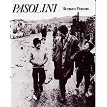 Roman Poems (City Lights Pocket Poets Series) (Italian Edition)