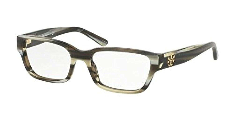 24f8c1f57e62 Tory Burch Women's TY2074 Eyeglasses 53mm at Amazon Men's Clothing store: