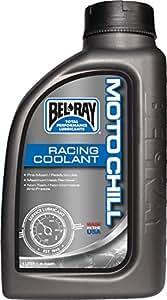 BEL RAY - 36030 : Botella 4 L Bel-Ray Moto Chill Racing Coolant