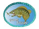 Gone Fishing Pinata