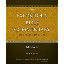 Matthew (The Expositor's Bible Commentary)
