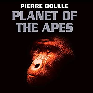 Planet of the Apes Audiobook