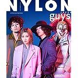NYLON JAPAN guys 2019年11月号