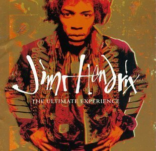 The Experience Collection: Are You Experienced / Axis: Bold As Love / Electric Ladyland / The Ultimate Experience by Jimi Hendrix