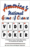 America's National Game of Chance, Lenny Frome, 096237668X