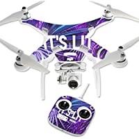 Skin For DJI Phantom 3 Standard – Its Lit | MightySkins Protective, Durable, and Unique Vinyl Decal wrap cover | Easy To Apply, Remove, and Change Styles | Made in the USA