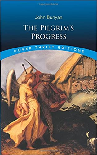 Image result for The Pilgrim's Progress by John Bunyan