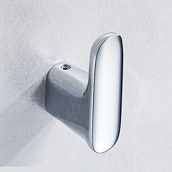 Towel Rack XG Todos los Accesorios de baño de Cobre Gancho de Ropa Ganchos para Colgar Ropa Ganchos para Colgar Ropa Toalla Gancho Solo Gancho Gancho de ...