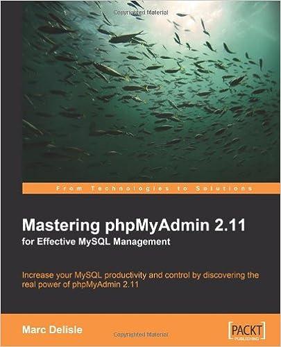 Установка веб-сервера (apache 2. 4, mysql 8. 0, php 7, phpmyadmin.
