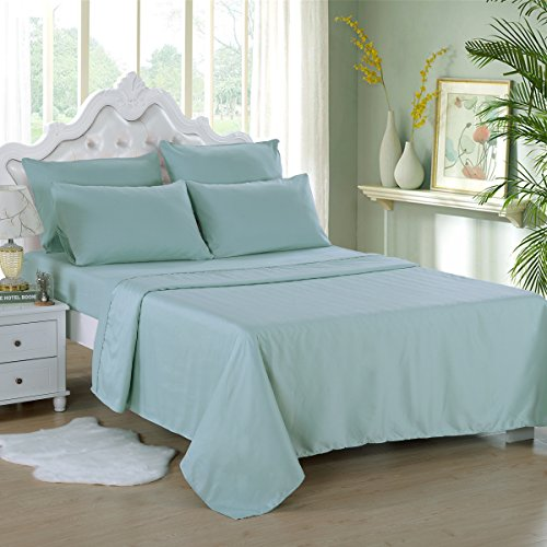 JML Bedding Sets, 6 Pieces Sheets - 18