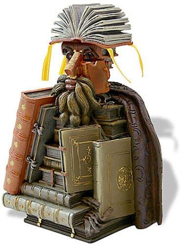 The Librarian ( CA。1566 ) by Arcimboldo B001QUM48O