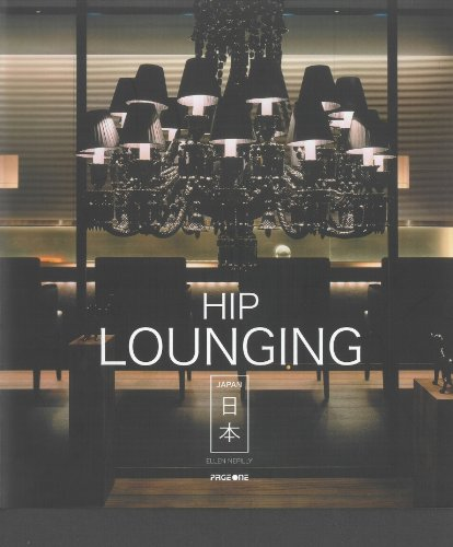 Hip Lounging Japan by Page One Pub