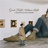 Good Night Witness Light