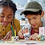 LEGO-DOTS-Portafoto-dei-Cuccioli-Set-di-Costruzioni-Decorativo-per-Esporre-e-Cambiare-le-Tue-Creazioni-Ogni-Giorno-per-Bambini-6-Anni-41904