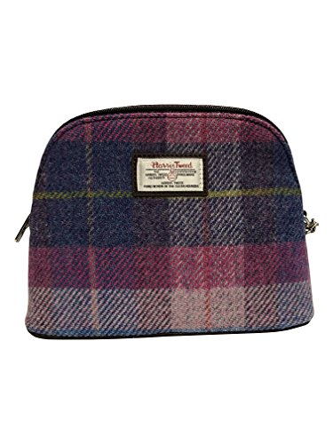 Mini Colours Harris Various Body In Ladies Cross Tweed Bag Col47 LB1120 Tzq4Edw