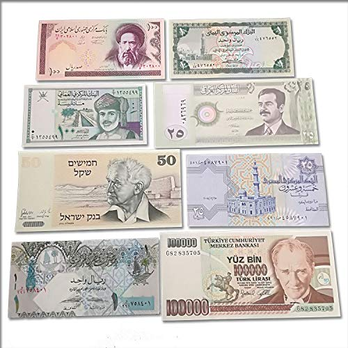 Banknote Currency - 2