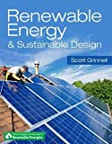 Renewable Energy and Sustainable Design 1st Edition