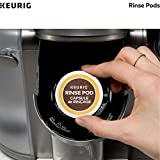 Keurig Pods Reduces Flavor Carry Over, Compatible