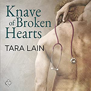 Knave of Broken Hearts Audiobook