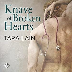 Knave of Broken Hearts Hörbuch