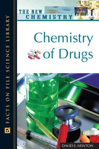 Download Chemistry of Drugs (Facts on File Science Dictionary) pdf
