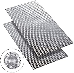 related image of SATINIOR 3600pcs 5 x 5 mm Self