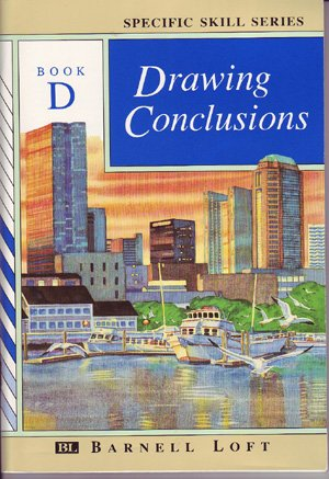 DRAWING CONCLUSIONS: BOOK D (Specific Skills Series)