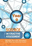 Interactive Assessment Key Stage 3 Science Cd-rom, Year 7 (Hodder Science) Nigel Heslop and David Brodie
