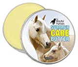 The Blissful Horses Summer Care Butter All Natural Sun Support for Your Horse