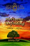 Horizons Unfolding (#12 in the Bregdan Chronicles Historical Fiction Romance Series)