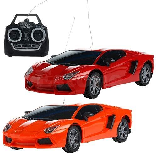 - 24 Mini Drift Speed Radio Remote Control RC RTR Truck Racing Car Toy Xmas Gift