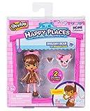 Happy Places Shopkins Season 2 Doll Single Pack Cocolette