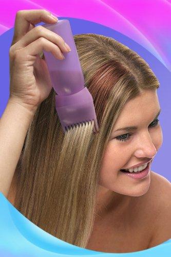 Amazon.com : CombaColor Quick Hair Color Applicator (Comb-a-Color ...