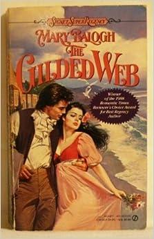 The Gilded Web (Signet super Regency)