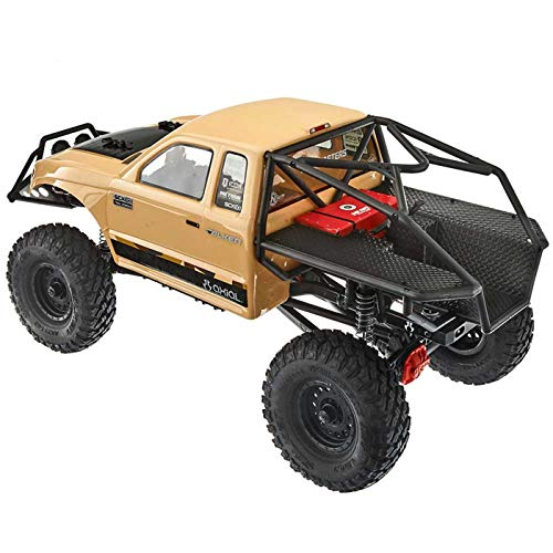 Buy off roading cars