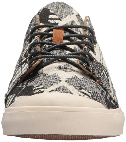 Rust Trainers Women's Girls Black Varies Reef Ikat Walled wtdq1I