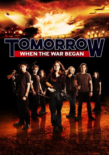 Tomorrow, When the War Began Film