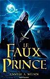 vignette de 'Le faux prince n° 1 (Jennifer A. Nielsen)'