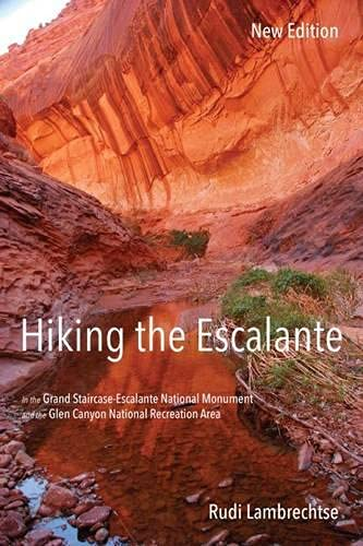 Top 10 Best hiking the escalante