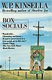 Box Socials, W. P. Kinsella, 0345382536