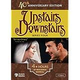 Upstairs Downstairs: Series 4