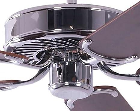 Pepeo GmbH 13322010132_v4 Ventilador de techo 58 W, 240 V ...